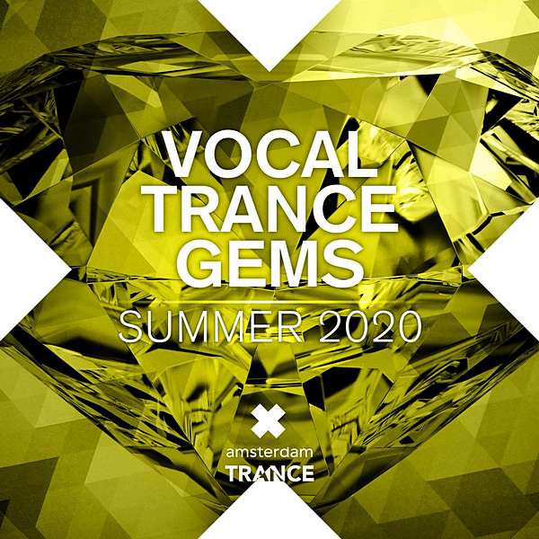 Vocal Trance Gems: Summer 2020 [RNM Bundles] 2020 скачать сборник в формате FLAC (Lossless)
