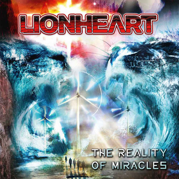 Lionheart - The Reality of Miracles 2020 скачать альбом в формате FLAC (Lossless)