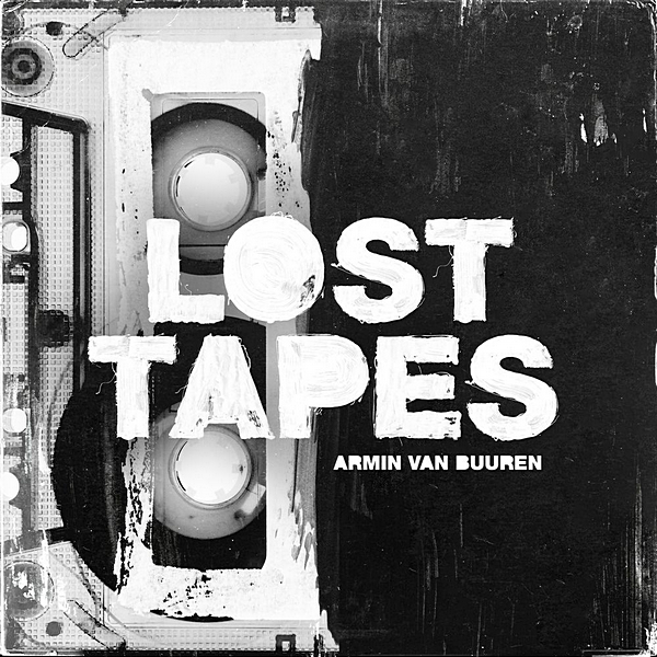 Armin van Buuren - Lost Tapes