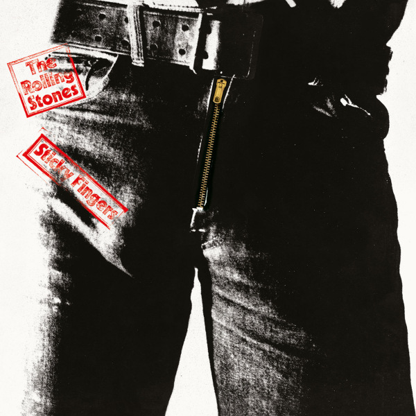 The Rolling Stones - Sticky Fingers [24Bit Hi-Res, Remastered] 1971/2020 скачать альбом в формате FLAC (Lossless)