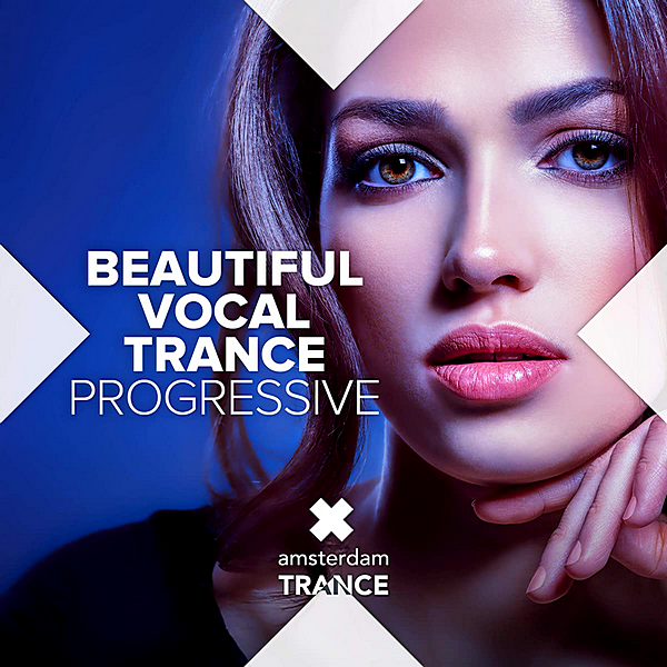 Beautiful Vocal Trance: Progressive [RNM Bundles] 2020 скачать сборник в формате FLAC (Lossless)