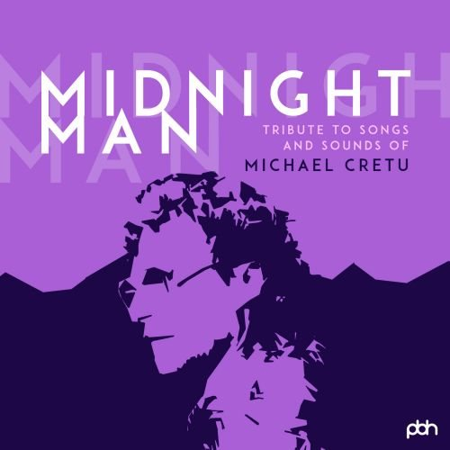 Midnight Man: Tribute to Songs and Sounds of Michael Cretu 2020 FLAC скачать торрентом