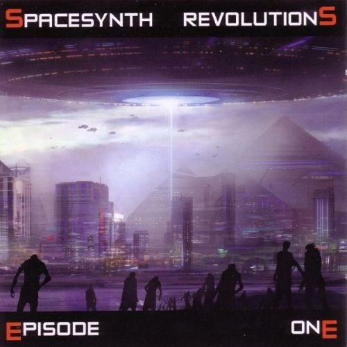 Spacesynth Revolutions, Episode One
