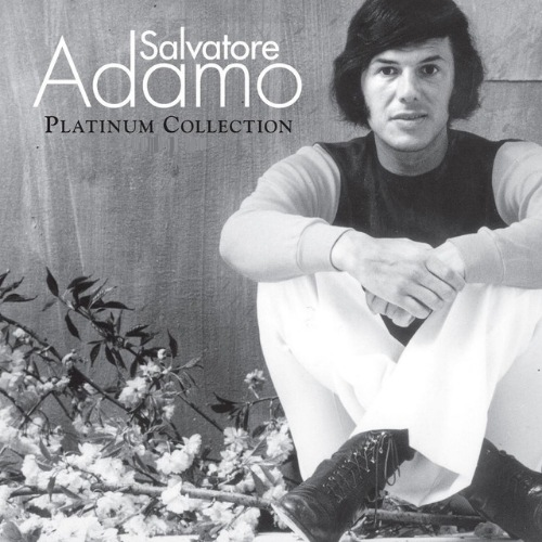 Salvatore Adamo - Platinum Collection