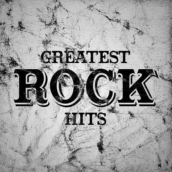 Greatest Rock Hits