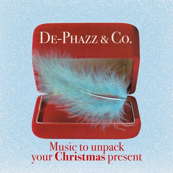 De-Phazz - Music to Unpack Your Christmas Present 2020 скачать альбом в формате FLAC (Lossless)