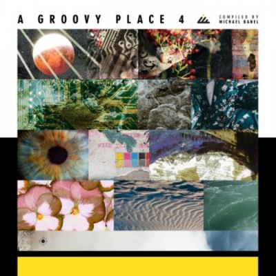 A Groovy Place 4 [Compiled By Michel Banel] 2020 FLAC скачать торрентом
