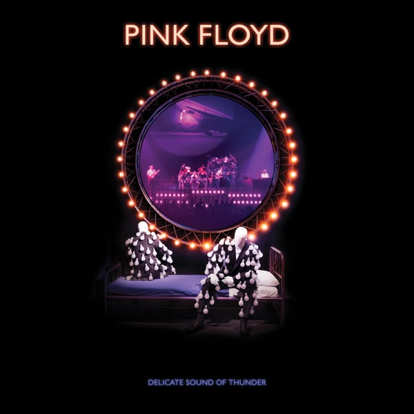 Pink Floyd - Delicate Sound of Thunder [2019 Remix; Live] 2019 скачать альбом в формате FLAC (Lossless)