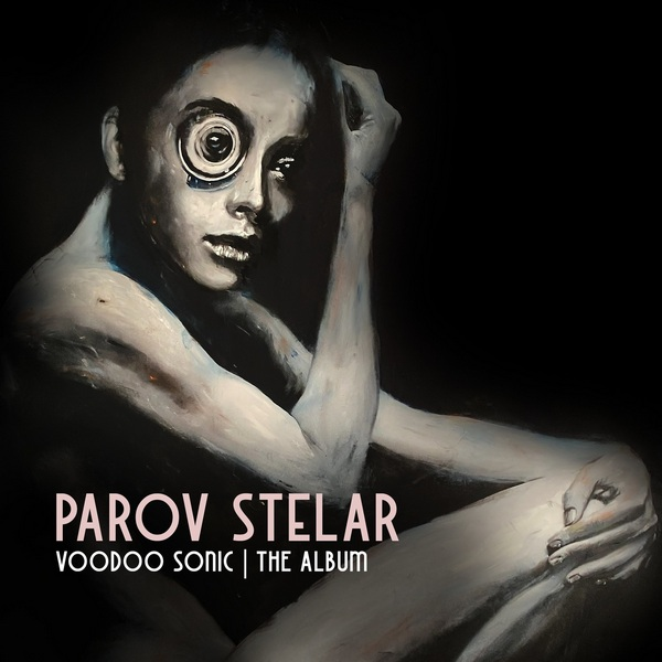 Parov Stelar - Voodoo Sonic [The Album] 2020 скачать альбом в формате FLAC (Lossless)
