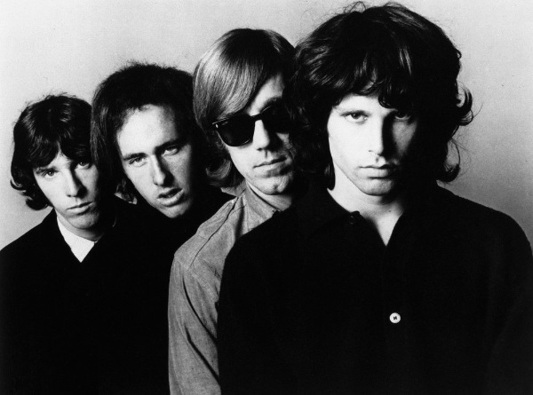 The Doors - Albums Collection: 40th Anniversary Mixes [8CD]