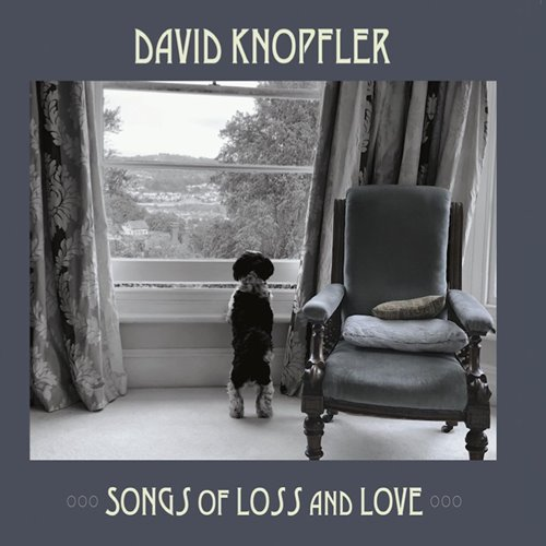 David Knopfler - Songs Of Loss And Love 2020 скачать альбом в формате FLAC (Lossless)