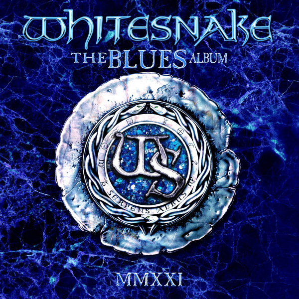 Whitesnake - The Blues Album [2020 Remix] 2021 скачать альбом в формате FLAC (Lossless)