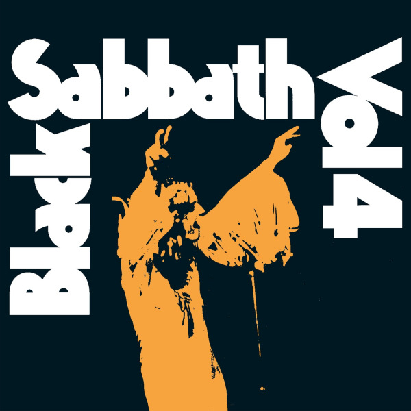 Black Sabbath - Vol.4 [24Bit Hi-Res, Remastered] 1972/2021 скачать альбом в формате FLAC (Lossless)