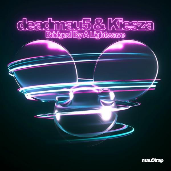 Deadmau5 & Kiesza - Bridged By A Lightwave 2021 скачать альбом в формате FLAC (Lossless)