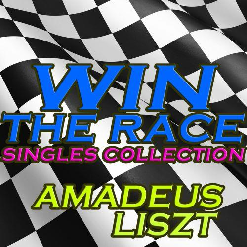 Amadeus Liszt - Win the Race [Singles Collection] 1987 скачать альбом в формате FLAC (Lossless)