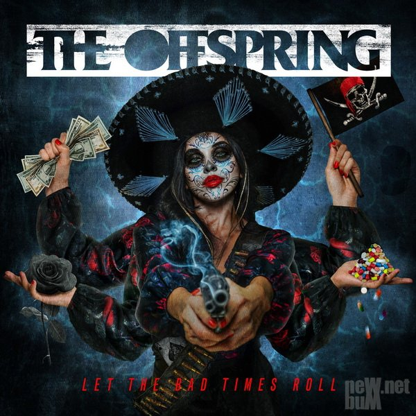 The Offspring - Let the Bad Times Roll [24-bit Hi-Res]
