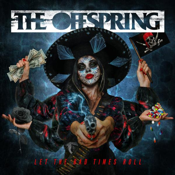 The Offspring - Let The Bad Times Roll [24-bit MQA]