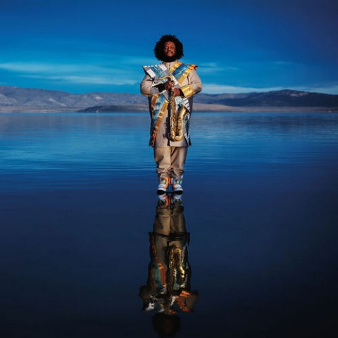 Kamasi Washington - Heaven And Earth 2018 FLAC скачать торрентом
