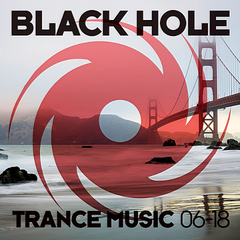 Black Hole Trance Music [06-18]