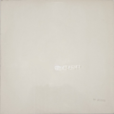 The Beatles - The Beatles: The White Album [Mono] [Vinyl-Rip
